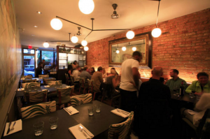 Best Restaurants in Toronto