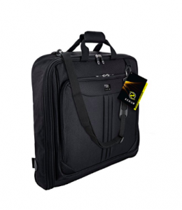 Zegur 3 Suit Carry-On