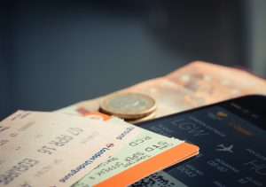 Image of Boarding Pass