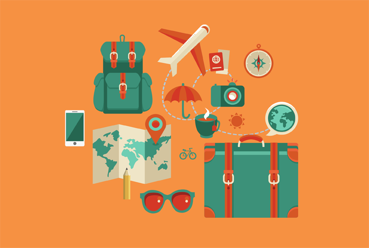 Calgary Corporate Travel Management Makes Traveling Easier