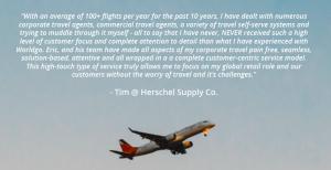 Quote from Herschel Supply